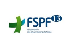 Adhérent de la Fédération des Syndicats Pharmaceutiques Français